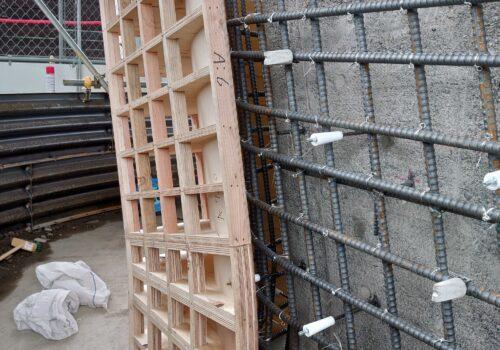 耐震補強工事施工事例